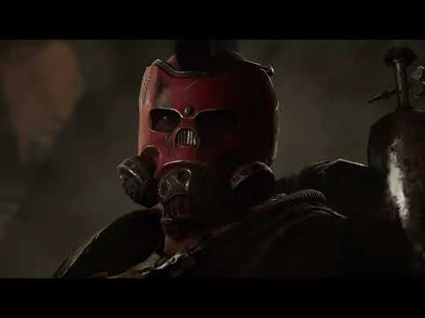 Necromunda Underhive Wars - Gameplay Overview Cinematic Trailer - Tactical RPG |