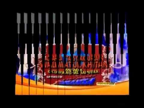 Cincin Kepalsuan - Yovie KDI 2014 (OFFICIAL MUSIC VIDEO)