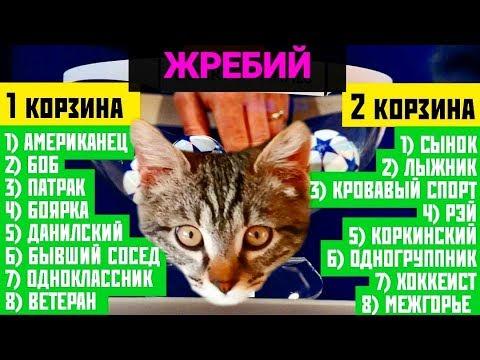 БИТВА КАПЕРОВ/ЖРЕБИЙ БРОШЕН