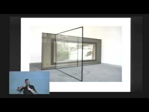 Peter Welz - Artist Talks