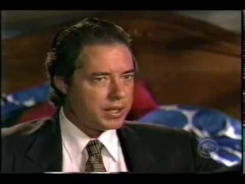 Luke Ford ed By Steve Kroft of CBS TV In 2003