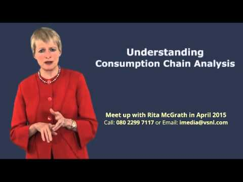 Meet up with Rita McGrath in April 2015