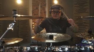 Djent Metal Drumming // The Cardinal Cardona