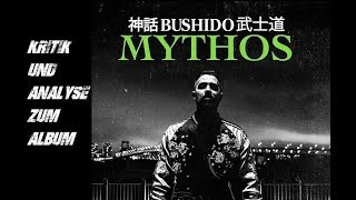 BUSHIDO - Mythos | Review | Kritik | Sein bestes Album? | Capital Bra | Samra