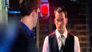 Torchwood - One of the Boys (Jack&Gwen)