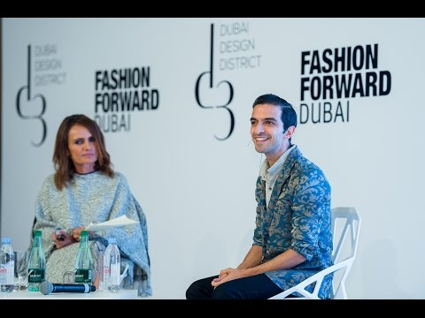 In Conversation with Imran Amed, Founder & CEO, The Business of Fashion