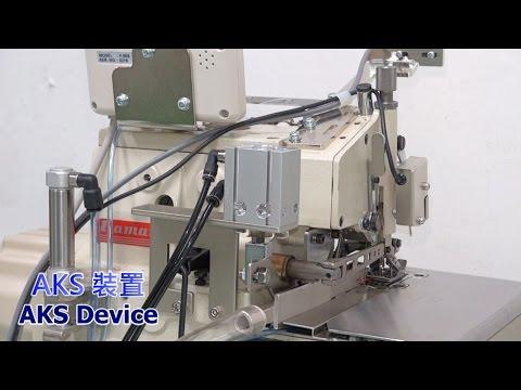 YAMATO AZ6025G/AKS with Hohsing D.D. Servo Motor + i54-1-AZ-220 Control Box