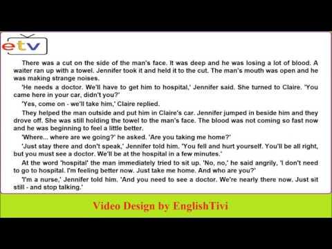Study English Through Story    EAR RINGS FROM FRANKFURT   Reg Wright   Elementary