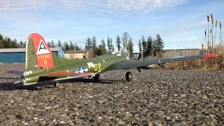 nano tech 35 70c 600mah 1s lipo test e flite umx b 17 flying fortress bomber with as3x technology