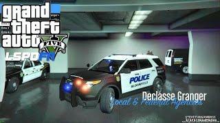GTA 5 LSPDFR 0.3.1 - EPiSODE 220 - LET'S BE COPS - BLOOMFIELD PATROL (GTA 5 PC POLICE MODS)