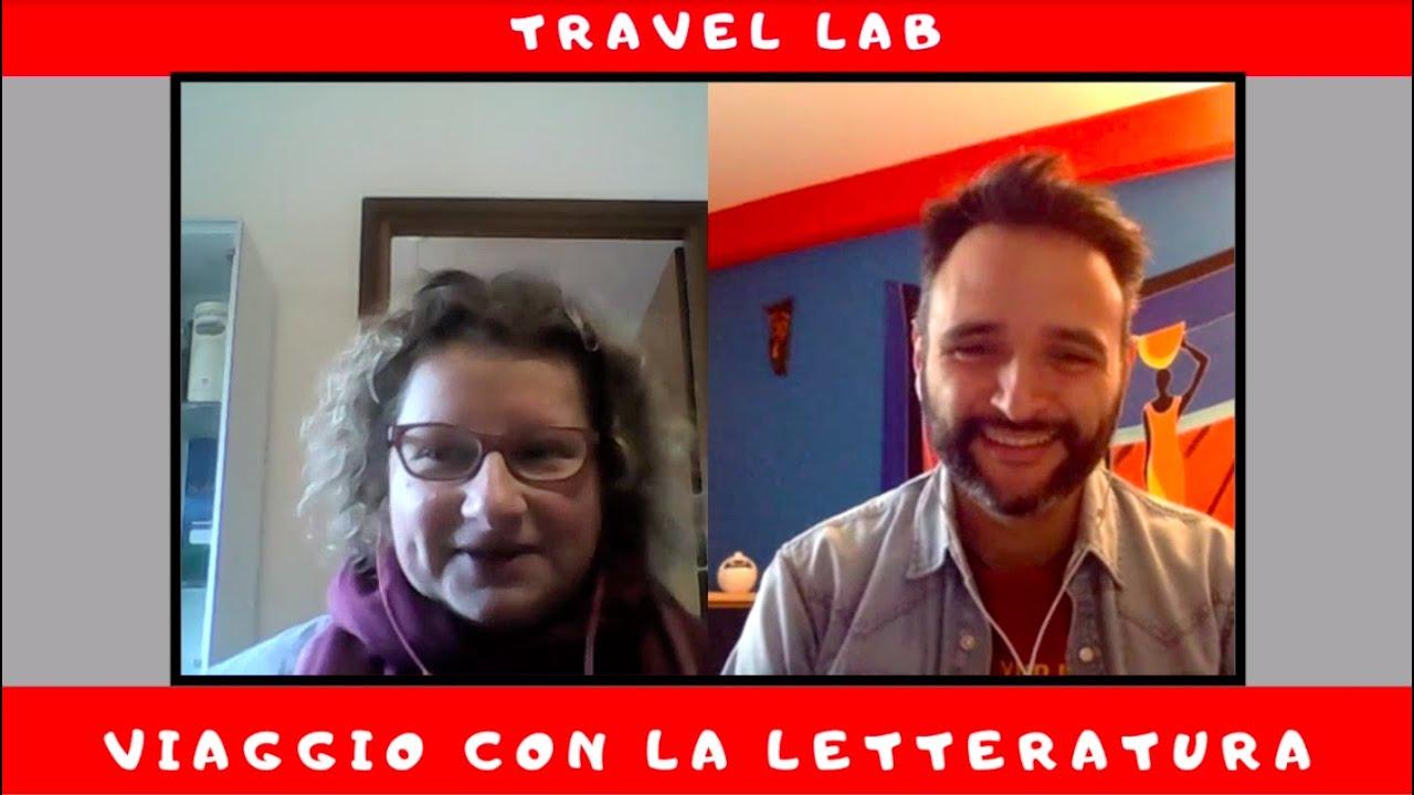 Viaggio con la letteratura - Travel Lab