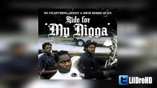 Yg Ride For My Nigga Ft. Young Jeezy Rich Homie Quan.mp3
