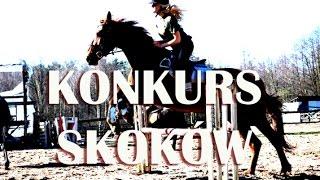Skoki - Zawody jeździeckie - Stadnina Chełmce k/Kalisza