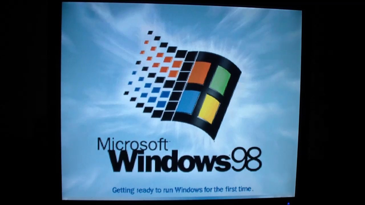 win98 startdiskette