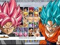 Dragon Ball Z Extreme Butoden Mugen  - BETA 5 ( DOWNLOAD)