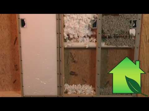 RetroFoam Injection Foam Insulation - Minnesota