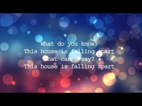 Walk The Moon - Anna Sun Lyrics [HD]