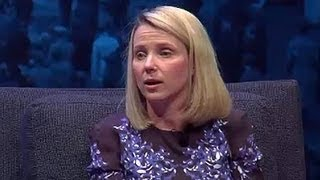 Marissa Mayer Responds to Yahoo Work-from-Home Criticism