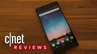 Razer Phone: Hands-on