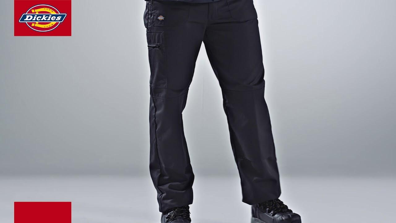 Dickies Mens Redhawk Action Trousers