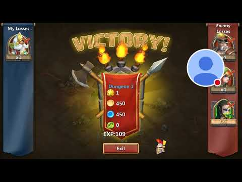 Age Of Legends Gameplay ;)