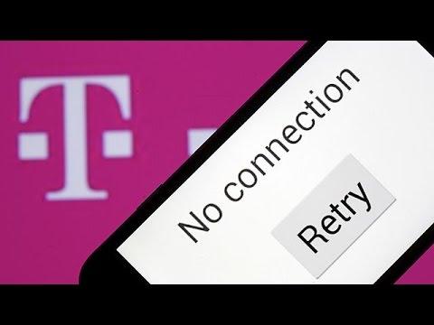 Deutsche Telekom атаковали хакеры