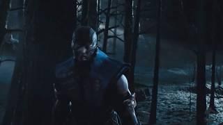 Mortal Kombat X Eiffel 65 - Blue (K Theory Remix)