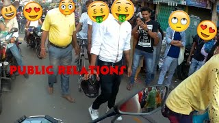 Public Reaction on superbike in India II superbike reaction in India