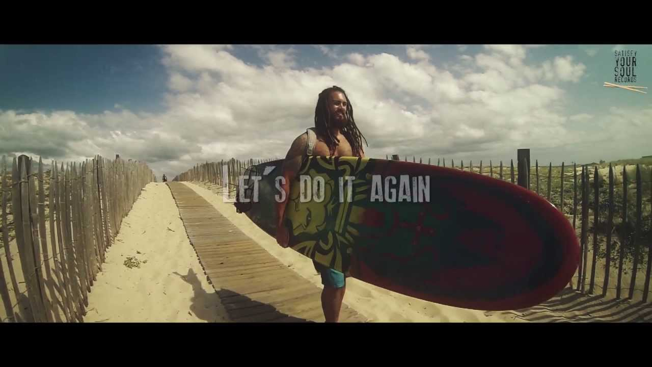 J Boog Lets Do It Again Lenny Ryan ft. Wolffma...
