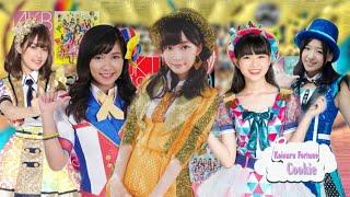 Cover images 【Full MV Medley】Koisuru Fortune Cookie / AKB48 | JKT48 | BNK48 | MNL48 | SGO48