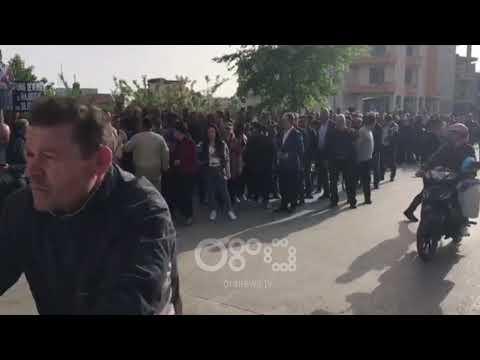 RTV Ora - Mosbindja civile nis nga Fieri