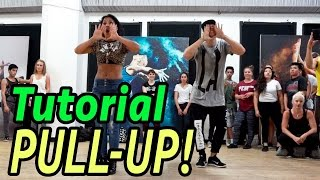 "Video ""PULL UP"" - Jason Derulo Dance TUTORIAL 
