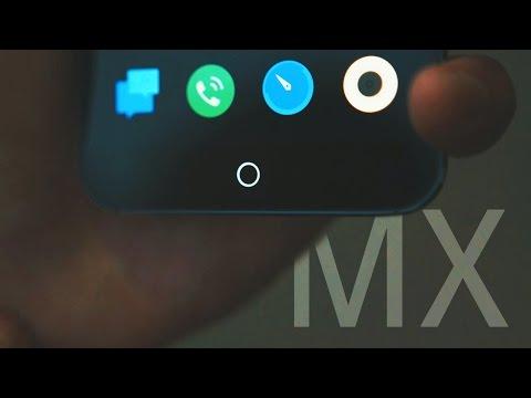Первый обзор Meizu MX4