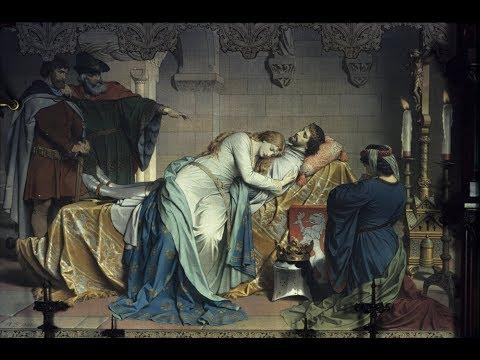 """Richard Wagner """"Tristan und Isolde_Preludio"""""""