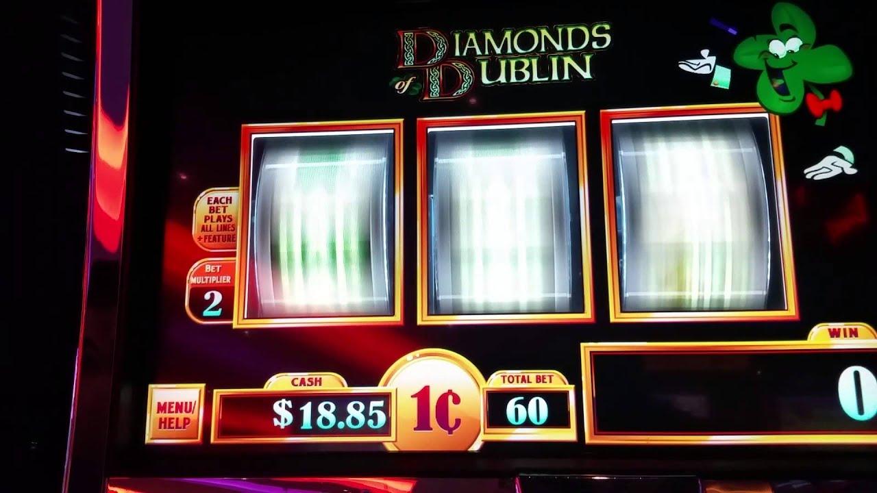 Slot machine bonus rounds 2019