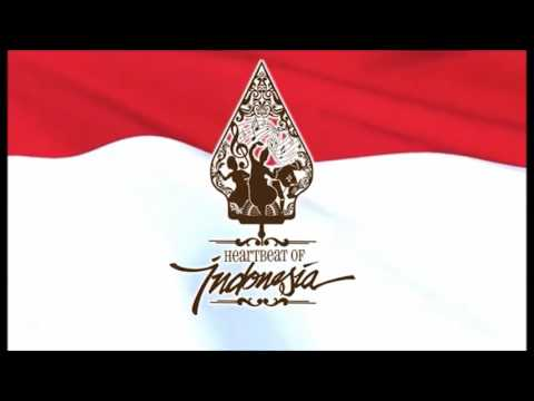 HEARTBEAT OF INDONESIA (Theme Song) - Raising Stars Institute Year End Concert 2016