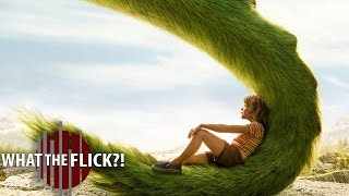 Pete's Dragon - Official Movie Review