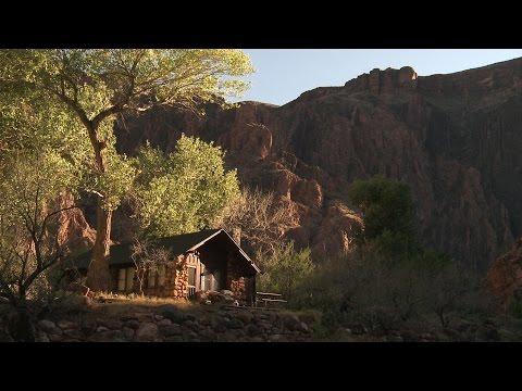 Phantom Ranch - Grand Canyon In Depth Episode 03