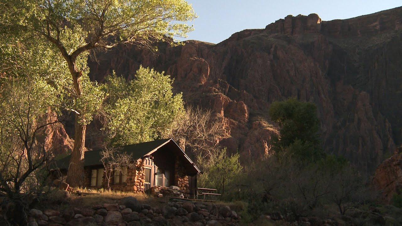 Phantom Ranch Grand Canyon In Depth Episode 03 Youtube