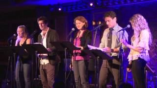 """A Single Story"", Music by Brian Feinstein, Lyrics by Eric Garcia"