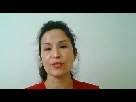 Sara Hsu discusses rising property prices in China