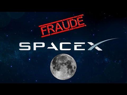 """Resultado de imagen de Space X """"enviará"""" turistas a la Luna en 2018 - FRAUDE estilo NASA"""