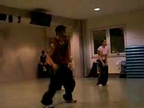 Hip Hop mit Tom