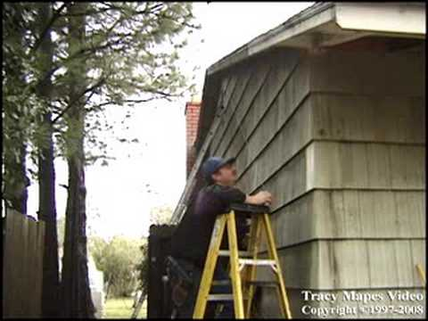 Vinyl Siding Installation Youtube