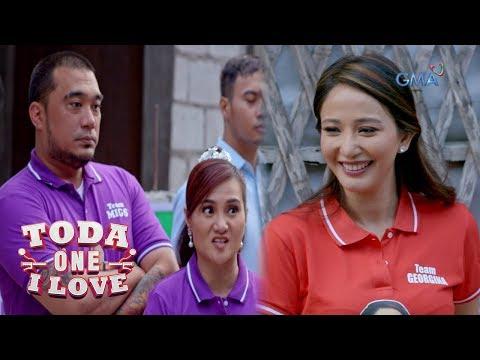 TODA One I Love: Kampanya Ng Mga Mayora   Episode 45