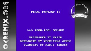OC ReMix #3160: Final Fantasy II