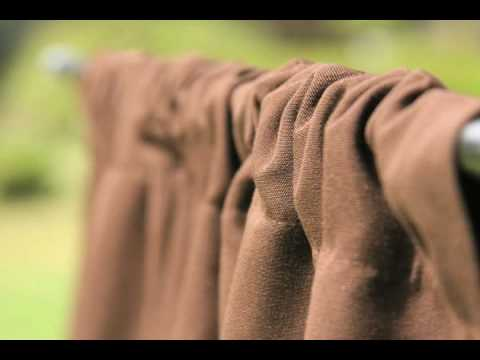Outdoor Drapes Production Video