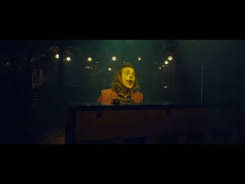 "Joker- ""BAT WORLD"" (Mad World Parody)"