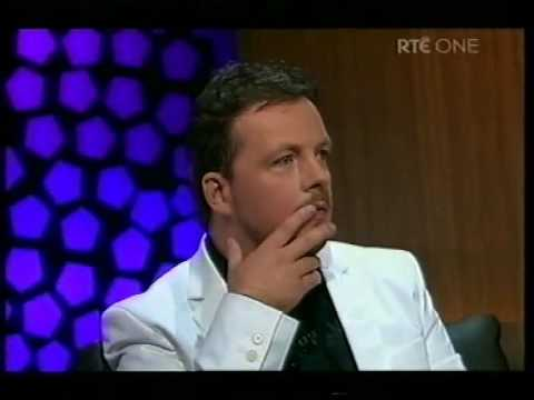 Oliver Callen Nob Nation Late late show