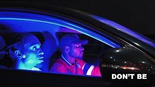 Docman - Don't Be (feat. Haeden) [Music Video]